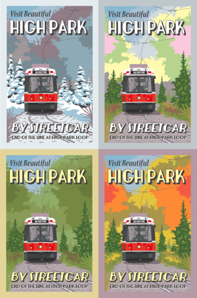 High Park Four Seasons